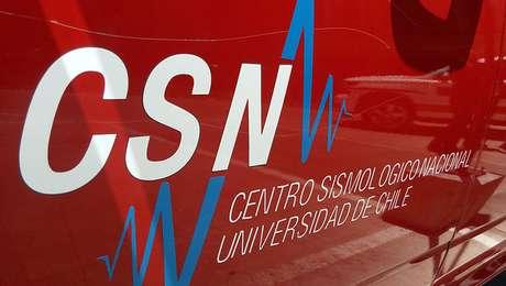 Terremoto de 7.1 grados de magnitud estremece Chile