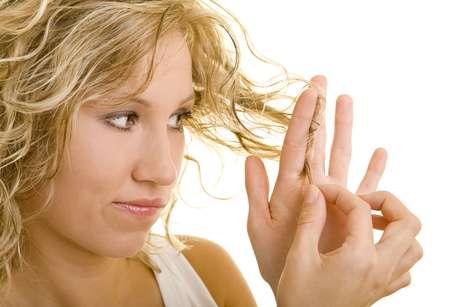 Quem tem cabelo misto precisa de uma atenção extra na hora do banho