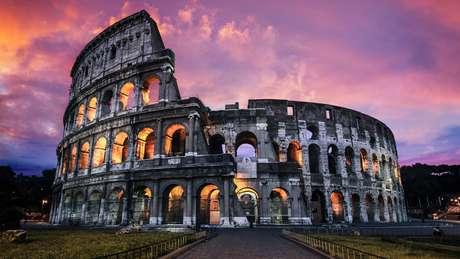 Coliseu inaugura túnel do tempo em 3 dimensões