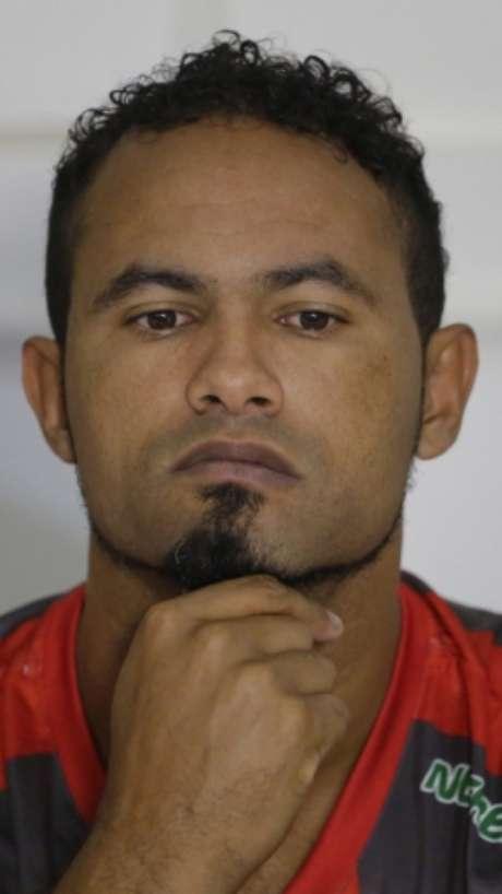 Bruno chegou a atuar pelo Boa Esporte(Nelson Antoine/AGIF)
