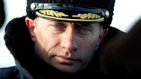 Em 2007, o governo de no de Vladimir Putin apresentou a bomba que considerou ser mais potente que sua similar americana