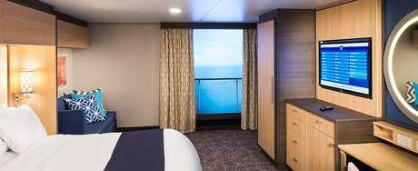 Fotos do navio Harmony of the Seas