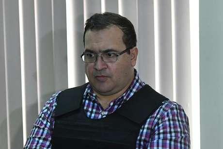 Javier Duarte habría desviado 30 mdp para pagar a empresa de limpieza