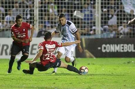 Atlético Tucumán logró imponerse 2-1 ante el Wilstermann