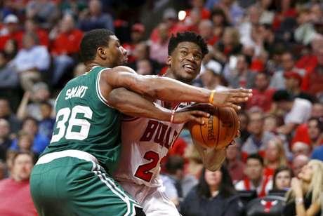 NBA PLAYOFFS: Quinto juego Bulls vs Celtics