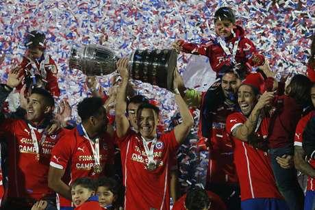 Las selecciones invitadas que podría tener la Copa América 2019