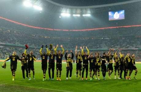 Image Result For Eintracht Frankfurt Vs Borussia Dortmund En Vivo Hoy