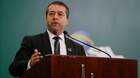 Ministro do Trabalho, Ronaldo Nogueira, diz que nova legislação pode criar cinco milhões de empregos formais