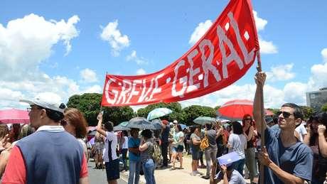 Há protestos confirmados em Campo Grande, Florianópolis, Fortaleza, Goiânia, Macapá, Maceió, Palmas, Porto Alegre, Rio de Janeiro, São Paulo e Rio Branco