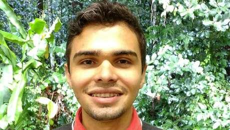 A vida de Sandoel começou a mudar graças ao professor Antônio Amaral, na Escola Estadual Augustinho Brandão