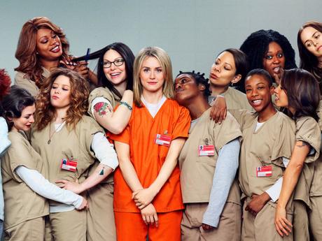 """""""Orange is the New Black"""" tem 10 episódios da 5ª temporada vazados na internet!"""