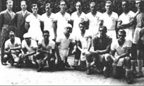 Em um 1936 com vários Fla-Flus, o tricolor leva a melhor com empate e fatura o Carioca (Foto: Reprodução)