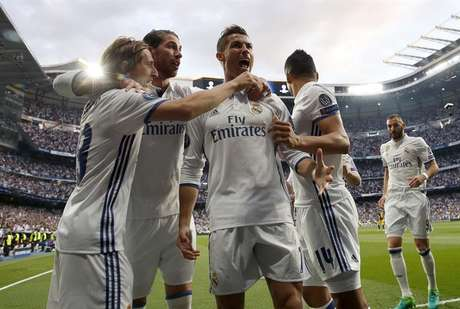 Cristiano Ronaldo subraya que es de este planeta