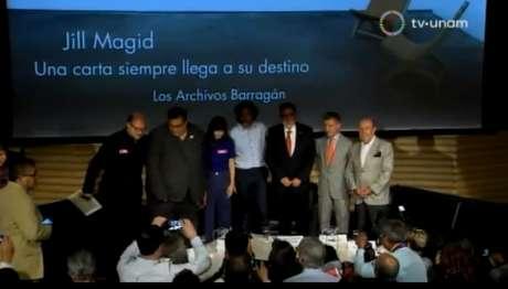 Obra motivou um debate de intelectuais no México