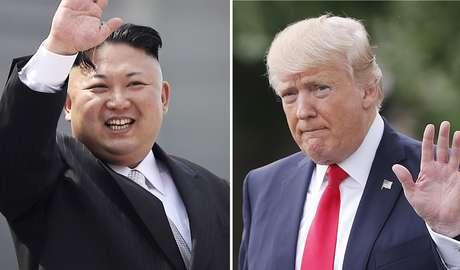 Denuncian nuevo lanzamiento de misil balístico por parte de Norcorea
