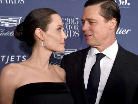 'Se você ama uma pessoa, deixa-a livre. Agora eu sei o que isso significa', garantiu Brad Pitt
