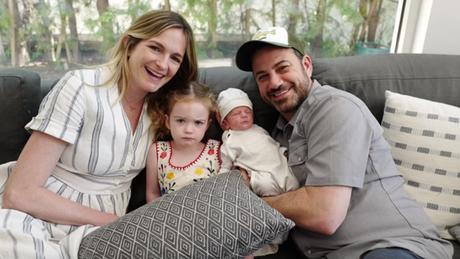 'Em 2014, se alguém nascia com cardiopatias congênitas como ocorrer com meu filho, havia uma boa chance de não conseguir plano de saúde porque já tinha uma doença pré-existente'. afirmou Kimmel em defesa do Obamacare