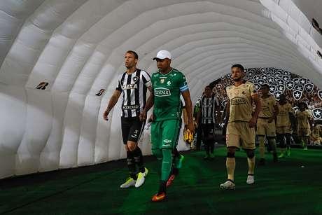 El Barcelona vence 0-2 a domicilio al Botafogo