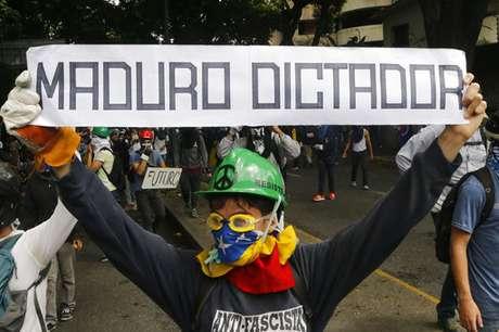 Ruben Blades le responde a Nicolás Maduro