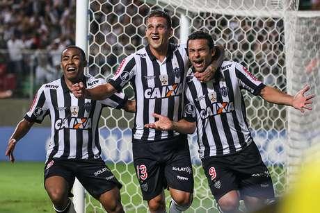 Atlético-MG é o clube brasileiro mais bem colocado em ranking da Libertadores.