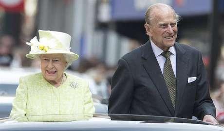 Príncipe Philip, marido da Rainha Elizabeth, anuncia aposentadoria