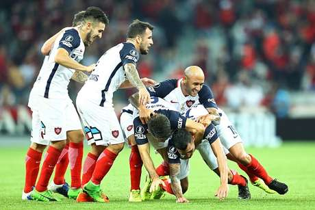 San Lorenzo goleó 0-3 al Paranaense