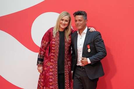 Nuevo look de Alejandro Sanz provoca burlas