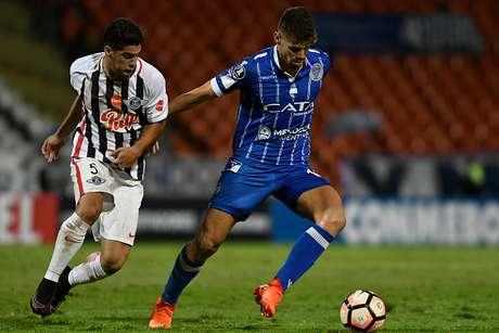Godoy Cruz y Mineiro avanzan a octavos de final