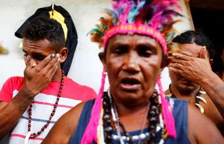 Estelionatária  se passava por advogada para aliciar índios