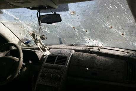 Causa conmoción asesinato de tres maestros en Sinaloa