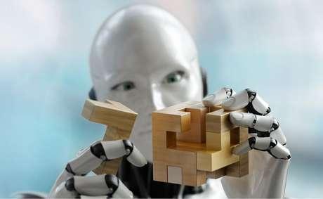 Inteligência artificial está sendo vista como uma ameaça a levas de empregos humanos