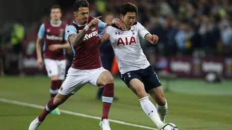 Apenas quem pode tirar o título dos Azúis é o Tottenham segundo colocado com 77 pontos