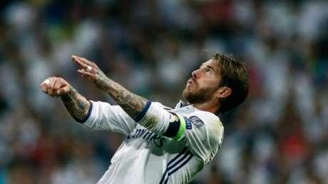 Sergio Ramos habla de regularidad