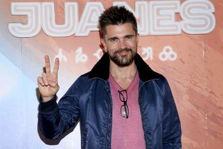 Puede que Juanes lo haya logrado prácticamente todo en el ámbito profesional, pero mantiene la ilusión por seguir mejorando e innovando.