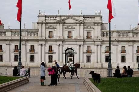 Carolina Goic pide retiro permanente de embajador chileno por crisis en Venezuela