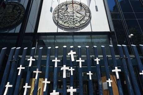Sin sustento, informe londinense sobre seguridad: Gobierno Federal