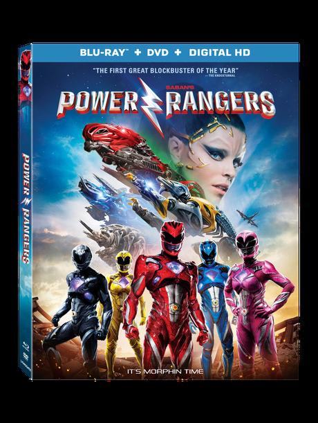 La película de los 'Power Rangers' está dirigida por Dean Israelite.