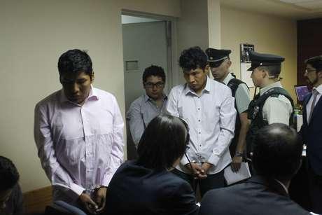 Detención de bolivianos en Chile es injusta, asegura ministro
