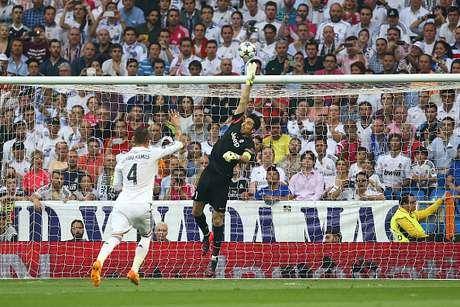 Real Madrid jugará de morado en la final de Champions