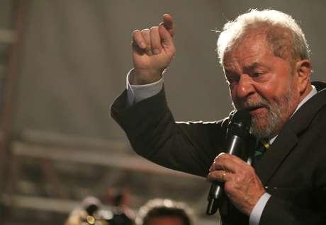 Lula pode ser alvo de novo inquérito