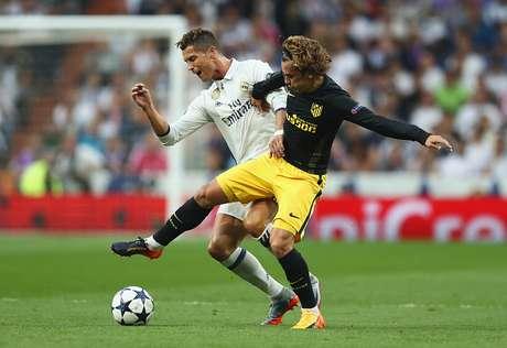 La felicidad merengue por llegar a una nueva final — Real Madrid