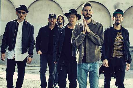 Linkin Park.
