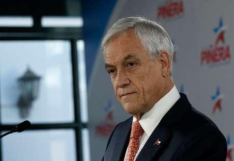 No soy xenófobo, pero no podemos dejar entrar a Chile a cualquiera — Sebastián Piñera
