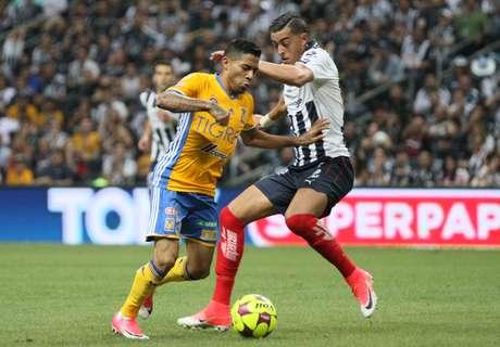 Inicio Deportes El francés André-Pierre Gignac guía al Tigres a