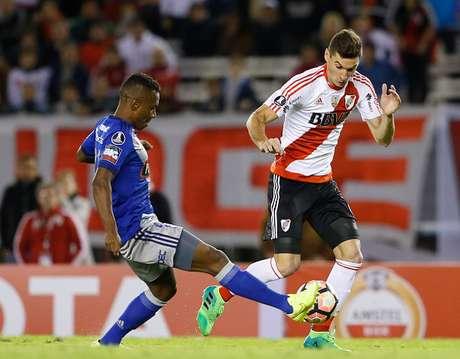 River Plate empata avanza a octavos de la Libertadores