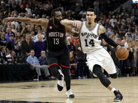 Juego 6: San Antonio Spurs vs Houston Rockets, Playoffs NBA