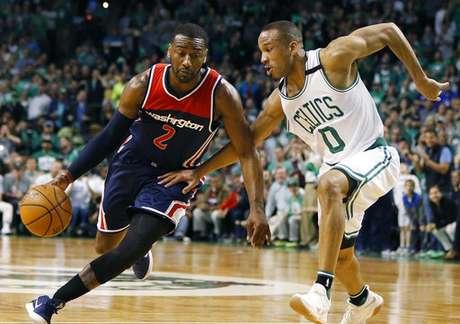 NBA Playofffs: Juego 6: Boston Celtics vs Washington Wizards