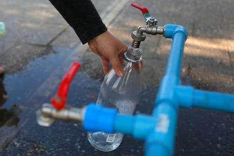 Ovalle: se reanuda producción y hogares podrán tener agua este domingo