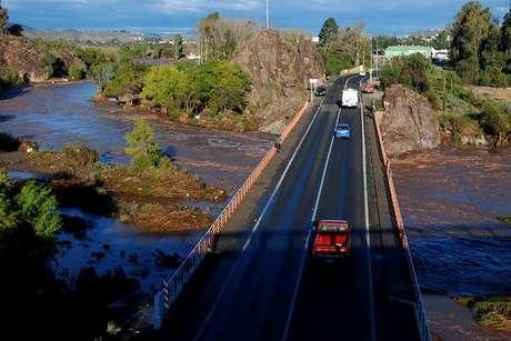 Anuncian reposición de agua potable en Ovalle a partir de este domingo