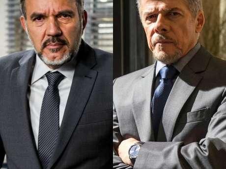Humberto Martins assumiu o papel de José Mayer na novela 'O Sétimo Guardião' após a denúncia de assédio